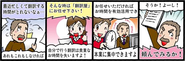 英語 写真 翻訳 で